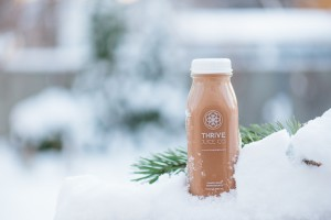 thrive juice co fresh living